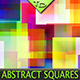 Abstract Colorful Squares - GraphicRiver Item for Sale