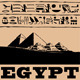 Egyptian Monuments - GraphicRiver Item for Sale