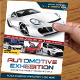 Auto Exhibition V2 - GraphicRiver Item for Sale