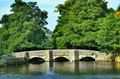 Sheepwash Bridge, Ashford-In-The-Water - PhotoDune Item for Sale