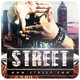 Street - Cd Cover - GraphicRiver Item for Sale