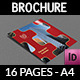 Corporate Brochure Template Vol.11 - 16 Pages - GraphicRiver Item for Sale