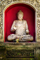 stone statue of buddha in bali indonesia - PhotoDune Item for Sale