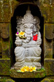 ganesh hindu god statue in bali indonesia - PhotoDune Item for Sale