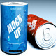 Energy Drink Mock-Up - GraphicRiver Item for Sale