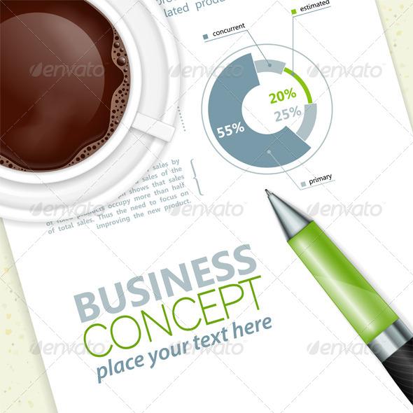 GraphicRiver Business Concept 5894116