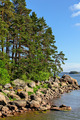 Stony islands in finland gulf - PhotoDune Item for Sale