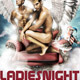 Flyer Template Ladiesnight - GraphicRiver Item for Sale