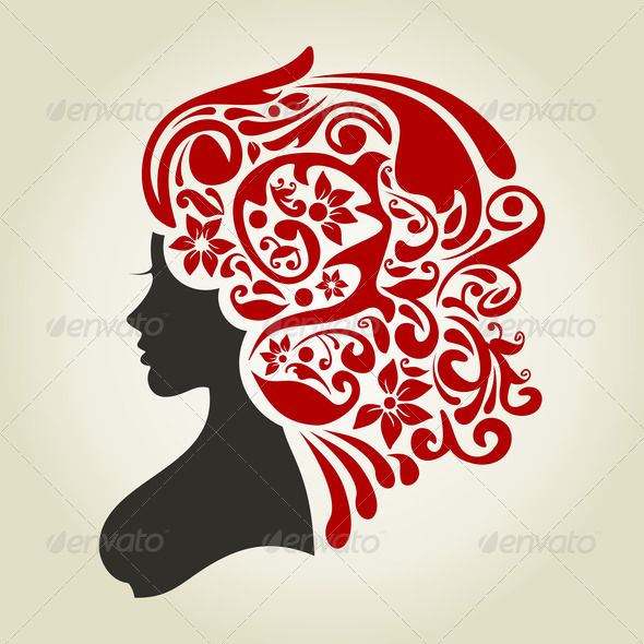 Woman4 - Stock Photo - Images