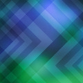 Blue Geometric Background - PhotoDune Item for Sale
