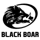 Black Boar - GraphicRiver Item for Sale