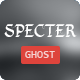Specter - Clean Responsive Ghost Theme - ThemeForest Item for Sale