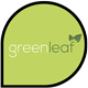 Stationery & Identity - Green Leaf - GraphicRiver Item for Sale