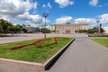 The regional administration building in Novgorod - PhotoDune Item for Sale
