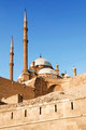 citadel of cairo in egypt - PhotoDune Item for Sale