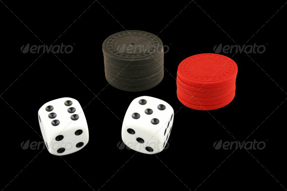 Seven Eleven dice