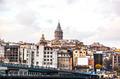 Galata Tower Istanbul - PhotoDune Item for Sale