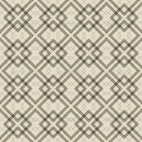 GraphicRiver Seamless Colorful Retro Pattern Background 5904867