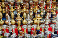 narguileh shisha water pipes detail in cairo egypt - PhotoDune Item for Sale