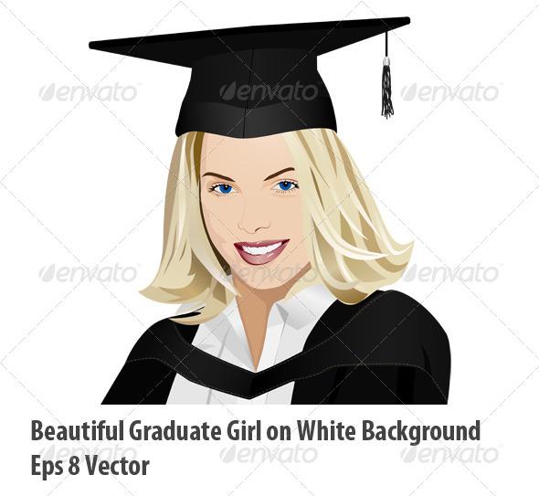 GraphicRiver Graduate 5907074