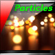 Glow Particles - VideoHive Item for Sale