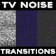 TV Noise Transitions (5-Pack) - VideoHive Item for Sale
