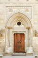 mosque door in cairo old town egypt - PhotoDune Item for Sale
