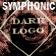 Dark Horror Logo