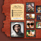 Twitter Background Design - Brick Style - GraphicRiver Item for Sale