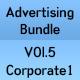 Corporate Advertising Bundl-Graphicriver中文最全的素材分享平台