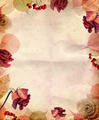 Vintage Background with Roses  - PhotoDune Item for Sale