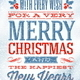 Christmas Greeting Illustration - GraphicRiver Item for Sale