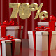 3D Sale and Gift - GraphicRiver Item for Sale