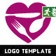 Soul Food Logo Template - GraphicRiver Item for Sale