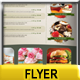 Menu Pack - GraphicRiver Item for Sale