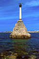 Sunken Ships Monument in Sevastopol - PhotoDune Item for Sale