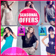 Seasonal Offers - VideoHive Item for Sale