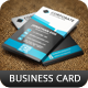 Creative Business Card Vol 7 - GraphicRiver Item for Sale