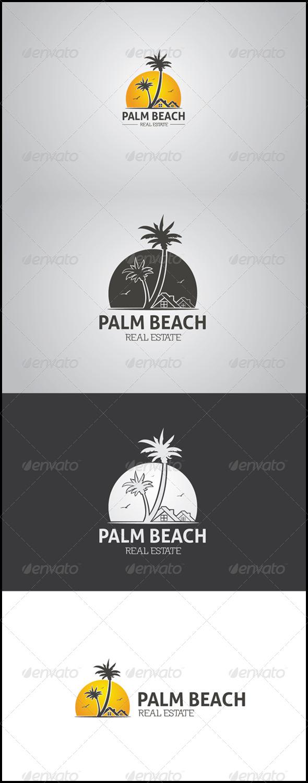 GraphicRiver Palm Beach Real Estate 5933942