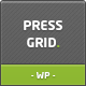 PressGrid - Frontend publishing & Multimedia Theme - ThemeForest Item for Sale