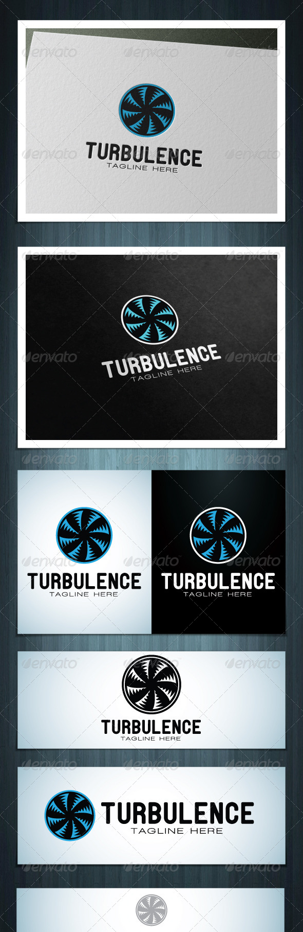 GraphicRiver Turbulence 5934410