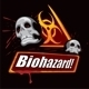 Biohazard Symbol - GraphicRiver Item for Sale