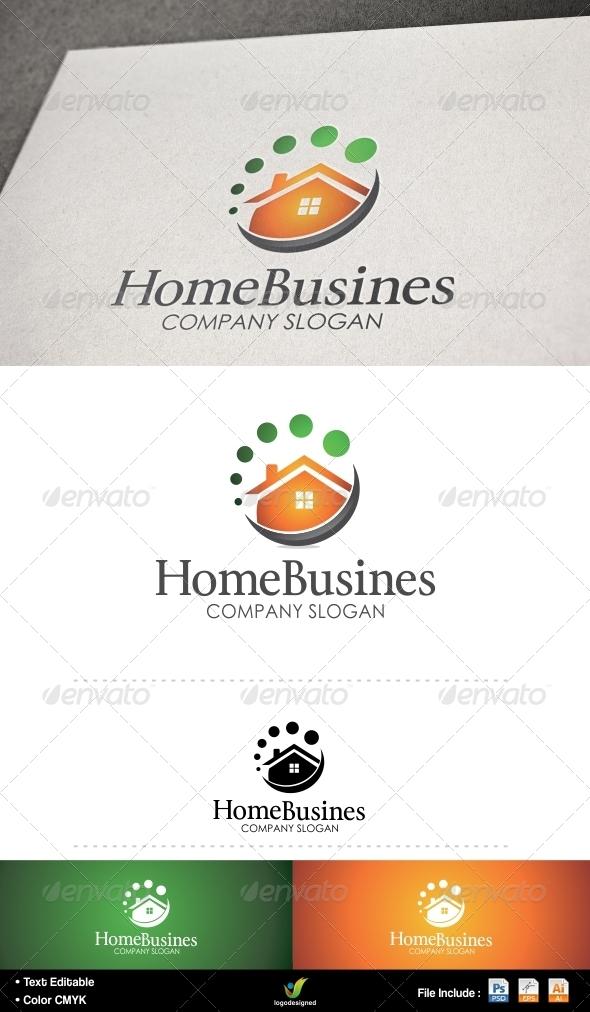 GraphicRiver Home Business 5913754
