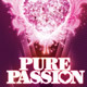 Flyer Template Pure Passion - GraphicRiver Item for Sale
