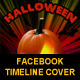Halloween Fb Timeline Cover - GraphicRiver Item for Sale