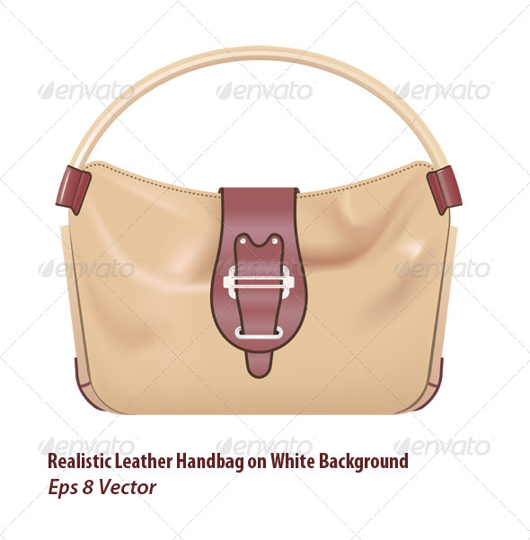 GraphicRiver Handbag 5939227