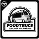 Food Truck v.2 Logo Templates  - GraphicRiver Item for Sale
