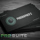 Photographer Business Card Design - GraphicRiver Item for Sale
