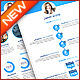 Resume Template | Volume 3 - GraphicRiver Item for Sale