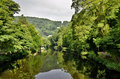 River Derwent at Matlock Bath - PhotoDune Item for Sale